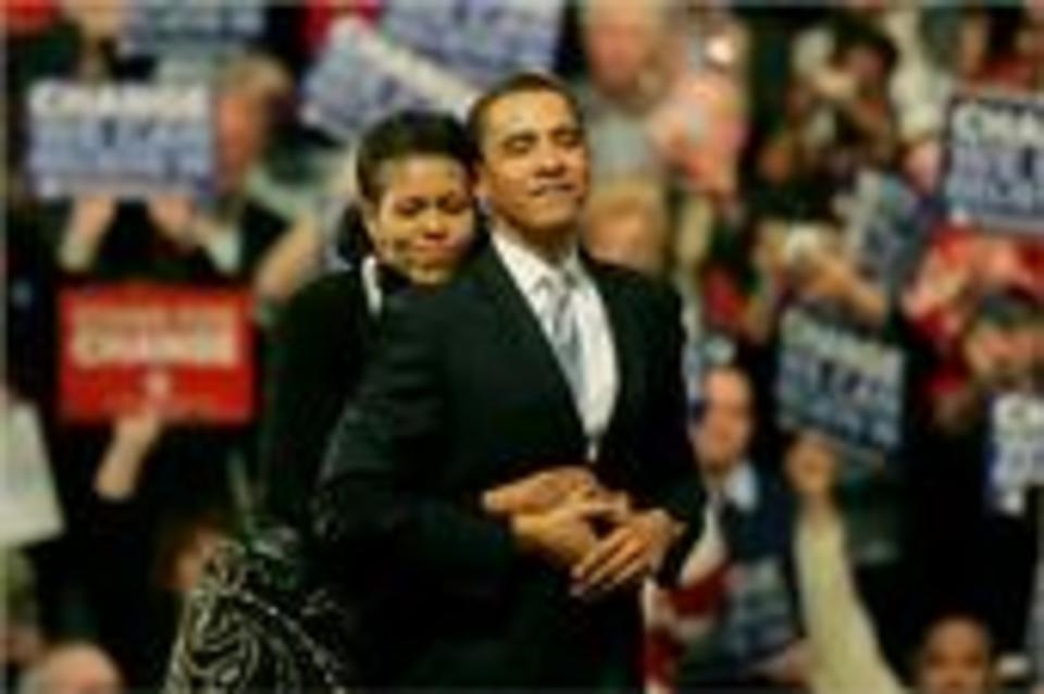 My Endorsement for Barack Obama
