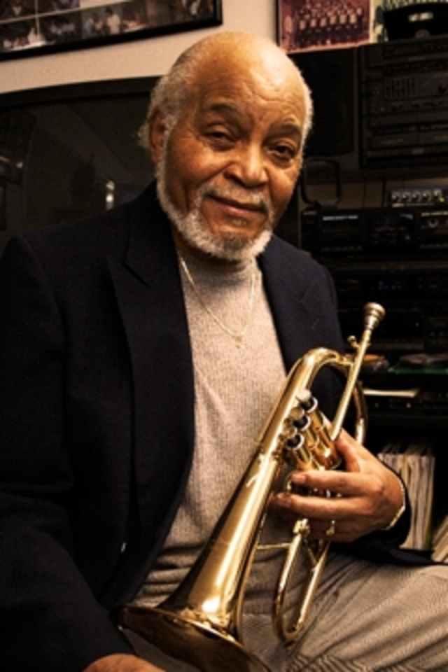 Mr Jimmie Cannon my musical mentor of 40 years I owe my career in music and education to him