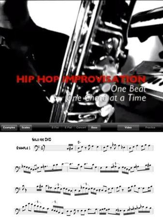Hip Hop Improvisation